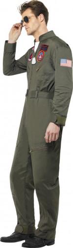 Luxe piloot kostuum Top Gun™-1