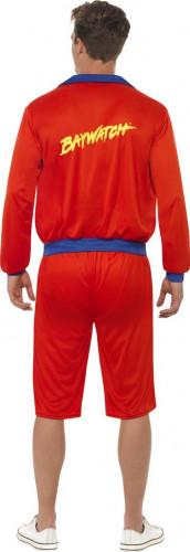 Lifeguard kostuum voor mannen baywatch™-2