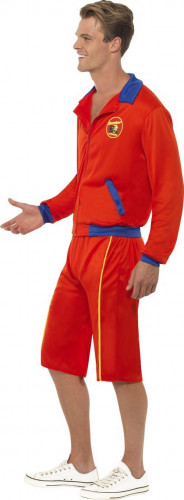 Lifeguard kostuum voor mannen baywatch™-1
