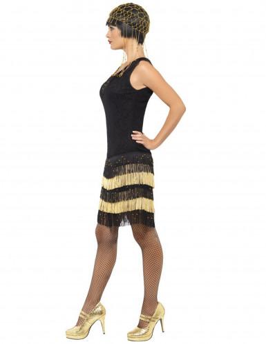 Charleston outfit voor vrouwen-1