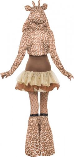 Sexy giraffe pak voor dames-2