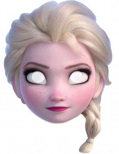 Masker van Elsa Frozen™