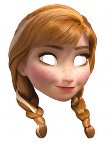 Anna Frozen™ masker voor meisjes