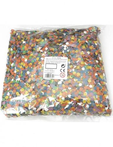 Zak confetti van 400 gr-1