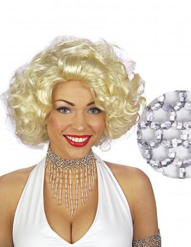 Ketting met parels voor dames