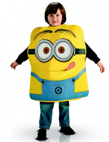 Kostuum van Minion Dave™ uit Despicable Me™