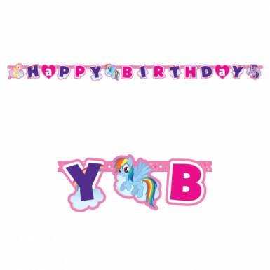 Slinger Happy Birthday My Little Pony™