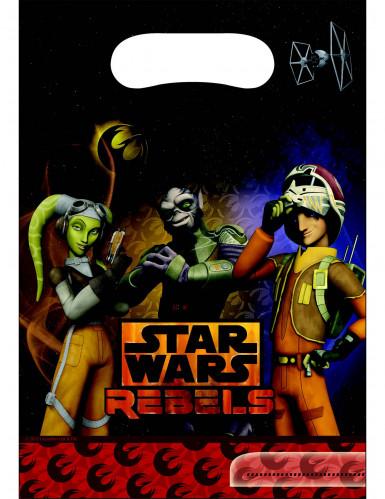 Uitdeelzakjes van Star Wars Rebels™