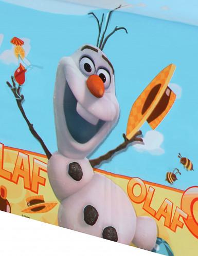 Plastic tafelkleed van Olaf™-1