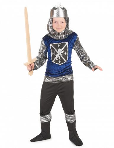 Ridder outfit voor jongens