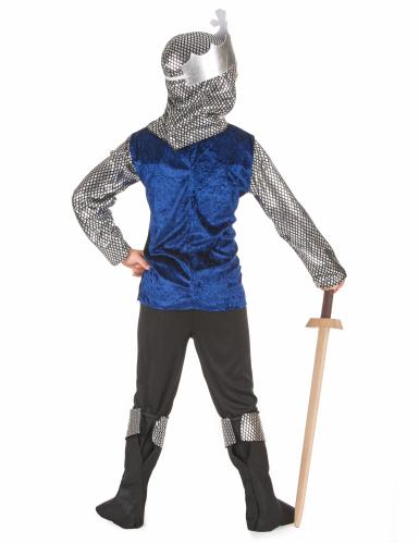 Ridder outfit voor jongens-2