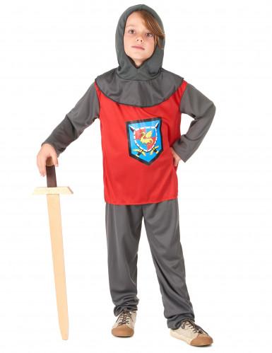 Ridder pak voor jongens