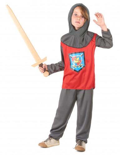 Ridder pak voor jongens-1