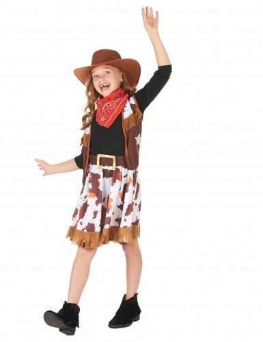 Cowboykostuum voor meisjes-1