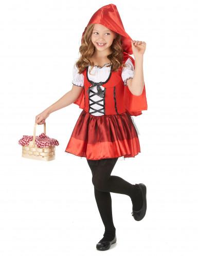 Schattige Roodkapje outfit voor meisjes-1