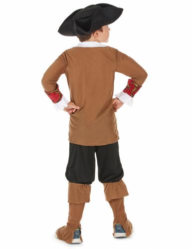 Piraten outfit voor kinderen -2