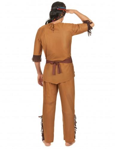 Indianen outfit voor heren -2