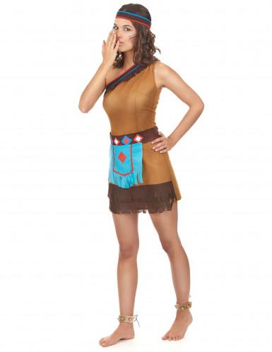 Indianen outfit voor dames -1