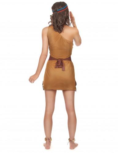 Indianen outfit voor dames -2