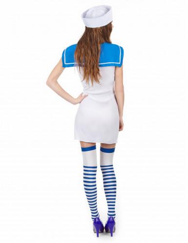 Sexy matrozen outfit voor vrouwen-2