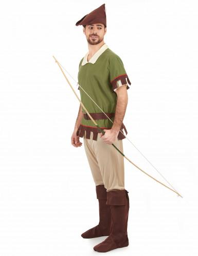 Woud kostuum voor mannen-1