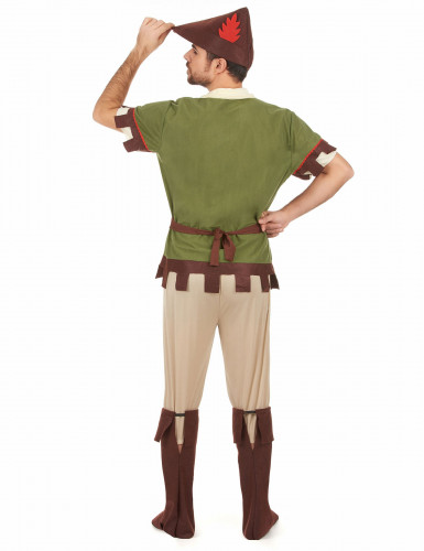 Woud kostuum voor mannen-2