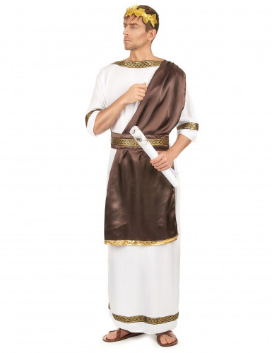 Romeinse keizer kostuum voor mannen -1