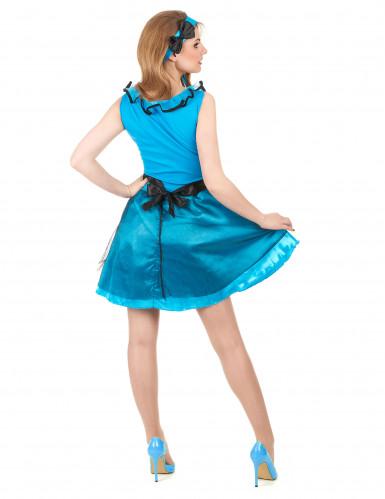 Wonderland outfit voor dames-2
