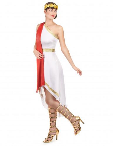 Romeinse keizerin kostuum voor vrouwen -2