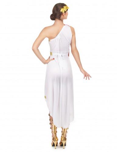 Romeinse keizerin kostuum voor vrouwen -1