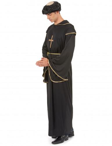 Monniken outfit voor heren-1