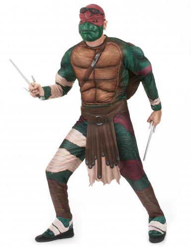 Raphael Ninja Turtles™ kostuum voor volwassenen -1