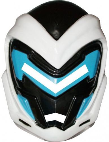 Masker van Max Steel™ voor kinderen