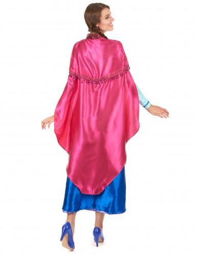 Anna Frozen™ kostuum voor volwassenen -2