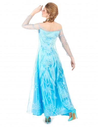 Elsa Frozen™ kostuum voor volwassenen-2