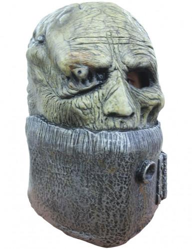 Frankenstein's Army™ Machete Worker™ masker voor volwassenen