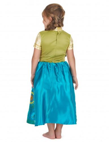 Anna Frozen™ Fever™ kostuum voor meisjes -2