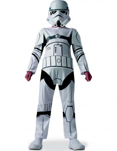 Kostuum van Stormtrooper Star Wars Rebels™ voor kinderen