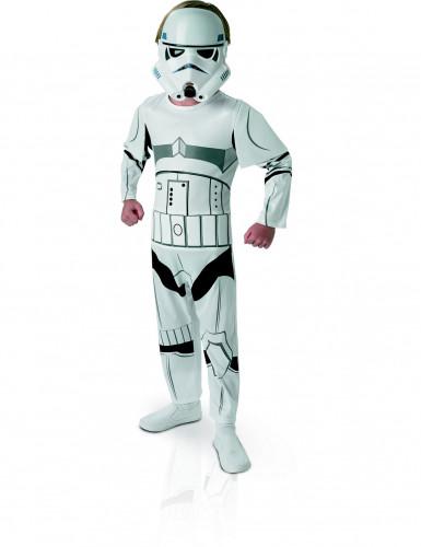 Kostuum van Stormtrooper Star Wars Rebels™ voor kinderen-2