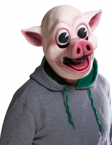 Varken masker voor volwassenen