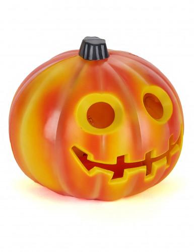 Lichtgevende pompoen Halloween decoratie