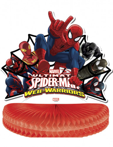 Spiderman� tafeldecoratie