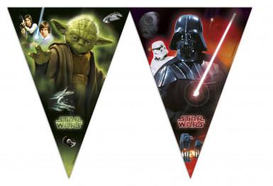 Star Wars™ vlaggenlijn