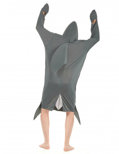 Haaien kostuum voor volwassenen -2