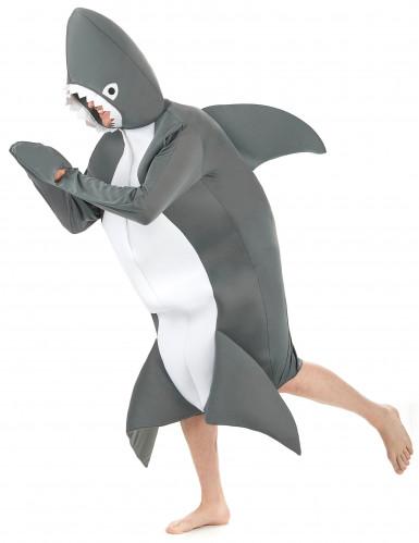 Haaien kostuum voor volwassenen -1