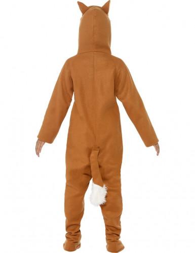 Vossen outfit voor kinderen-1