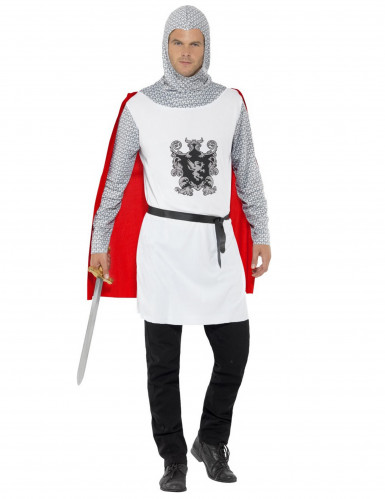 Ridder outfit voor volwassenen