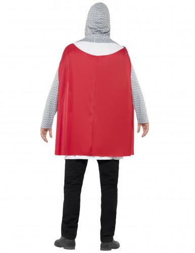 Ridder outfit voor volwassenen-1