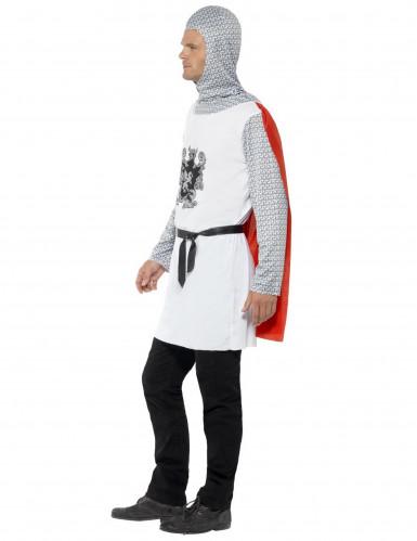 Ridder outfit voor volwassenen-2