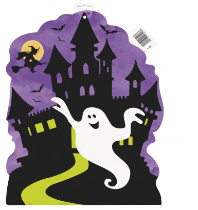 Versiering Nacht van Halloween